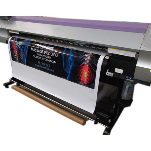 Vinyl Banner Printing Services
