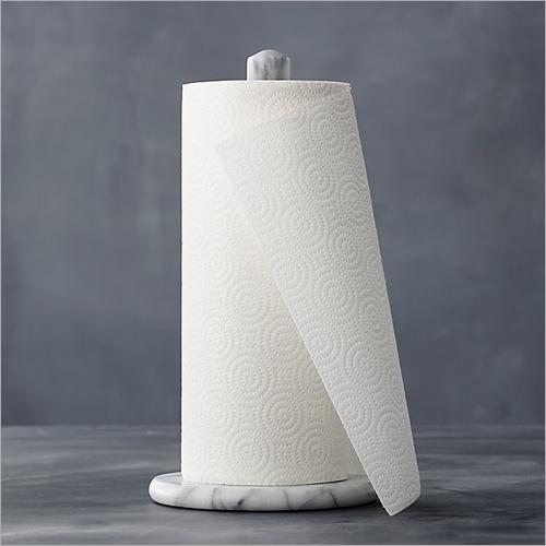 White Tissue Paper Towel