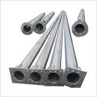 Steel Octagonal Pole