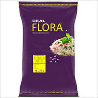 Laminated Rice Packaging Bag