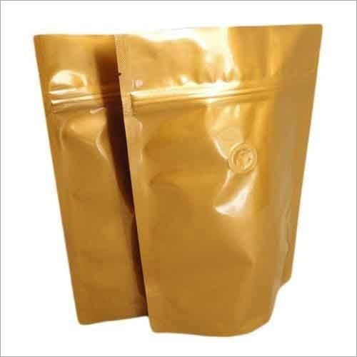 Sealed Laminated Pouch