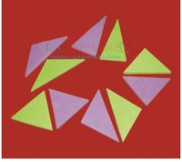 Triangle Kit (Group Activity set of 5 kits)