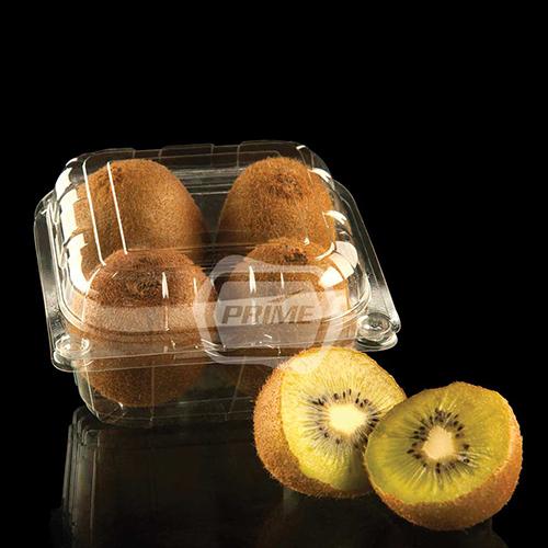 Clamshell Fruit Packaging Punnet