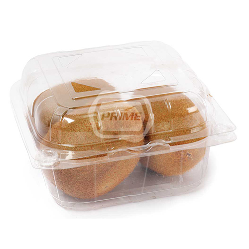 Plastic Punnet Box For Fruits