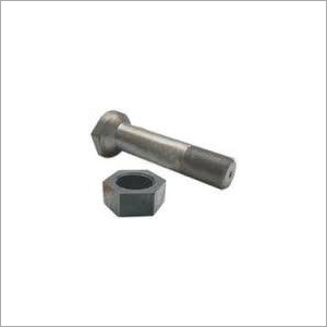 CLAMP BOLT WITH NUT