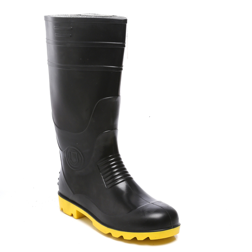 Economical Steel Toe Gumboot