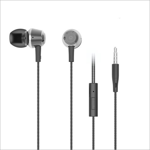 iVoltaa Metal In Ear Headphone