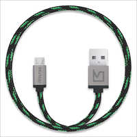Pixie USB Premium Nylon Braided Micro USB