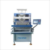 Automatic 10 Spindle Winding Machine