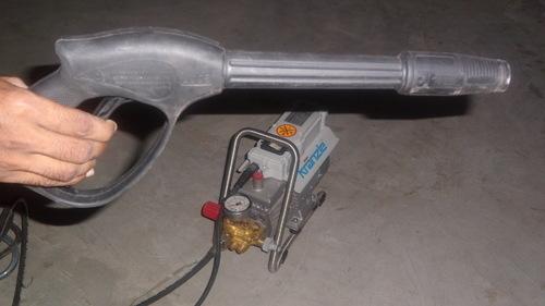 Water Spray Gun Machine