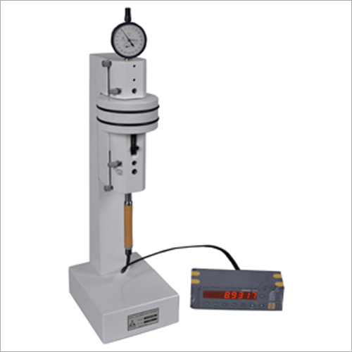 Dial Calibration Tester