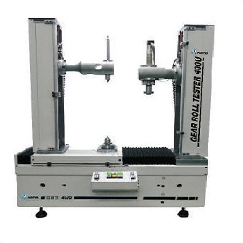 CNC Universal Gear Roll Tester