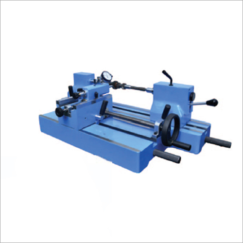 Gear Shaft Measuring Machine