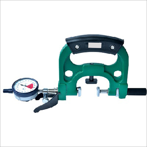 Handheld Measuring Equipment