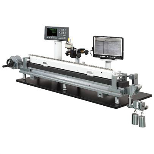 Measuring Machine And System