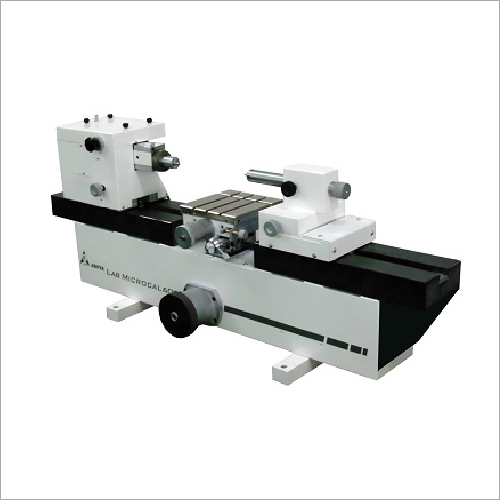 Universal Length Measuring Machine