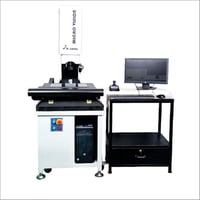 Micro Vision Measuring System