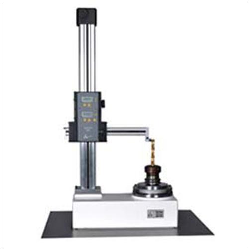 Tool Presetting Machine