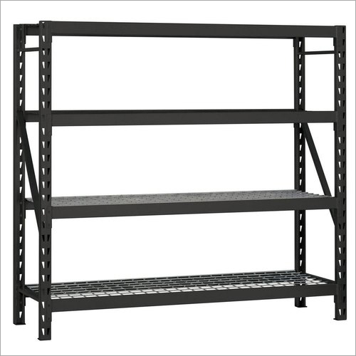 Metal Heavy Duty Storage Rack