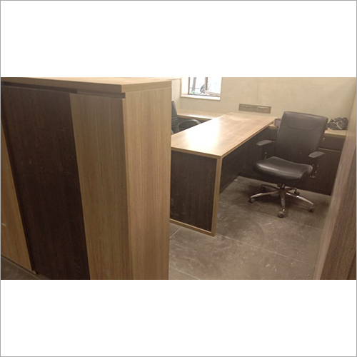 Cabin Table Storage