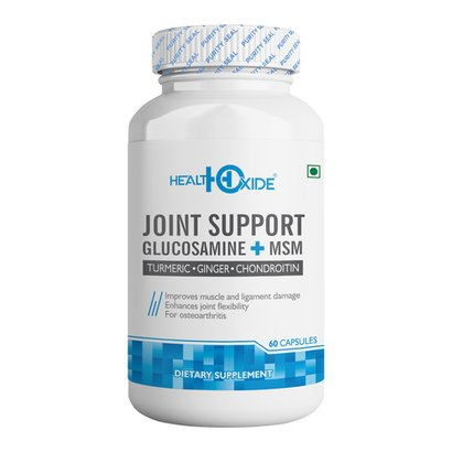 Joint Support Battery Life: 18 Month Months