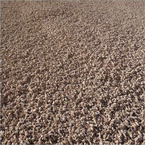 Crushed Concrete Limestone