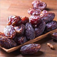 Dried Organic Dates