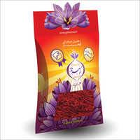 4g Saffron Pack
