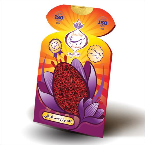 2g Saffron