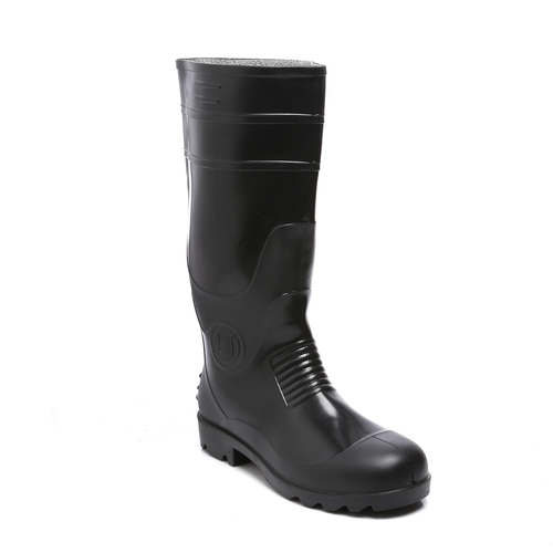 STEEL TOE ISI GUM BOOTS