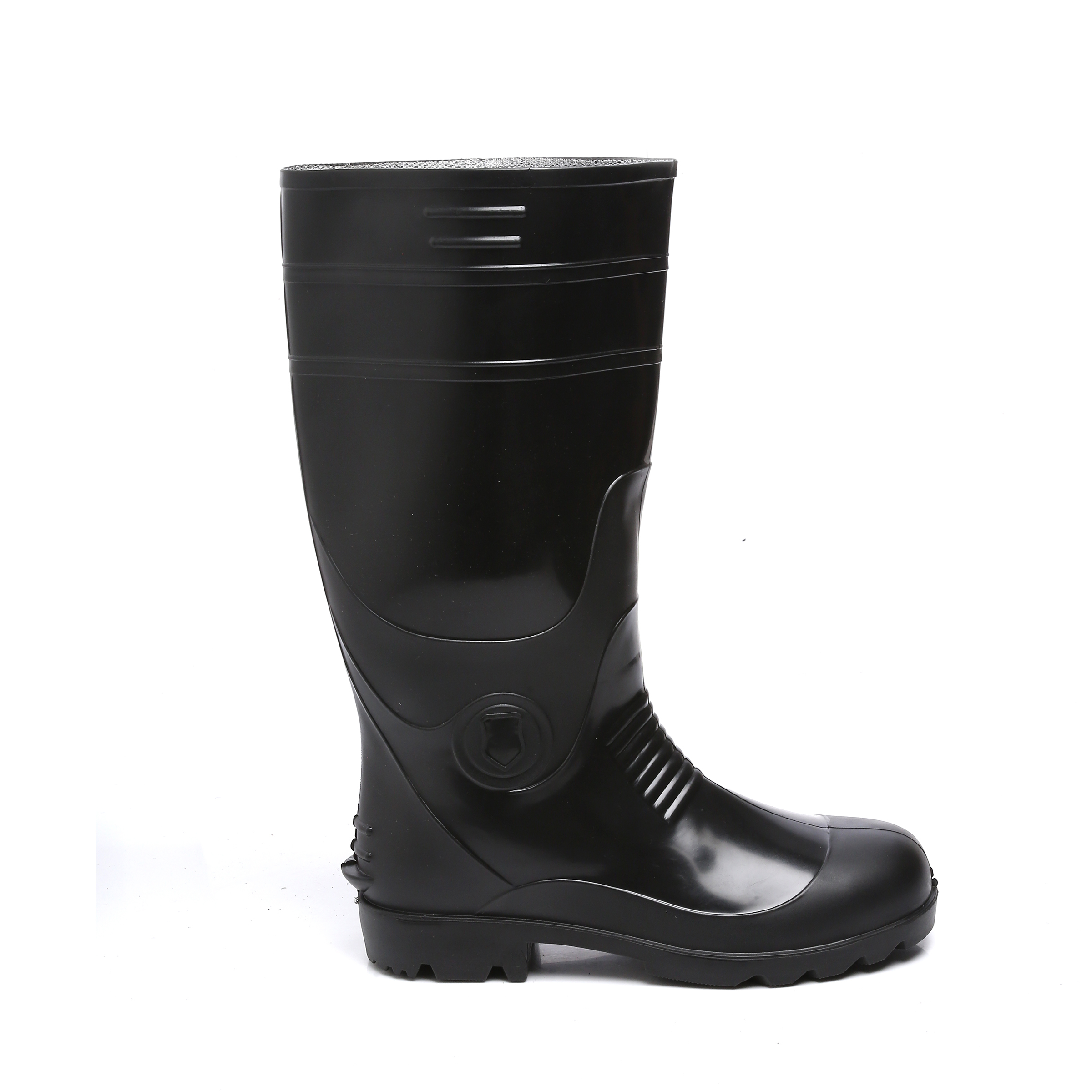 Steel Toe Safety Gumboots