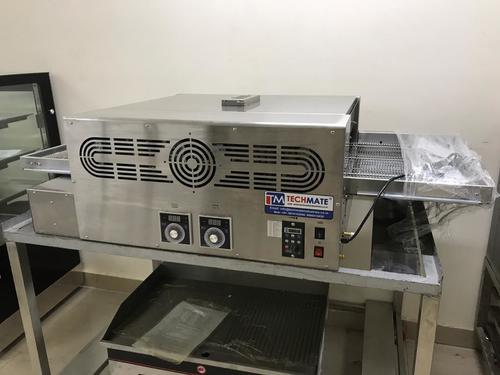 Conveyor Pizza Oven
