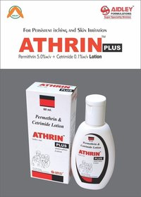 Athrin-plus Lotion