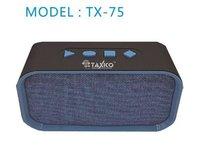 Tx-75 Portable Speaker