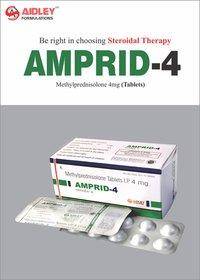 AMPRID-4 Tablet