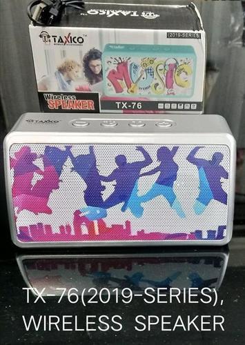 Tx-76 Wireless Speaker (2019 Series)