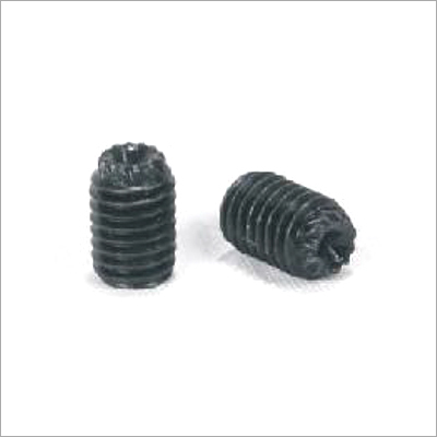 High Tensile Grub Screw