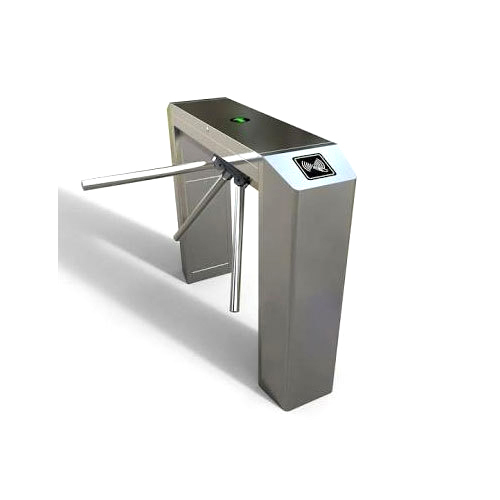 Fully Automatic Tripod Turnstile Access Control