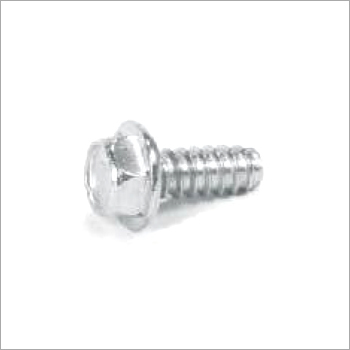 SS Self Tapping Flange Bolt