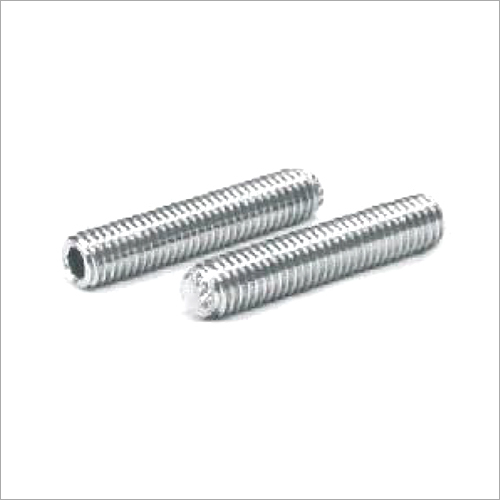 Industrial Stainless Steel Screw