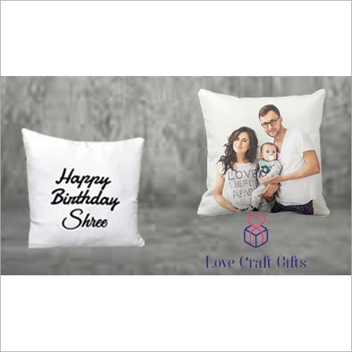 Sublimation Satin Pillow