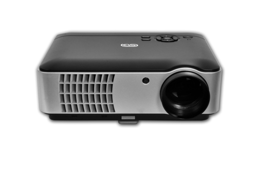 LS-412 LED PROJECTOR