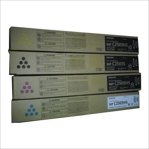 RICOH MPC2011 TONER CARTRIDGE