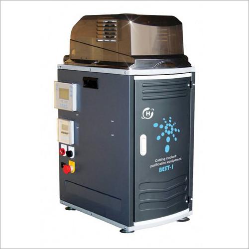 Cutting Coolant Purification