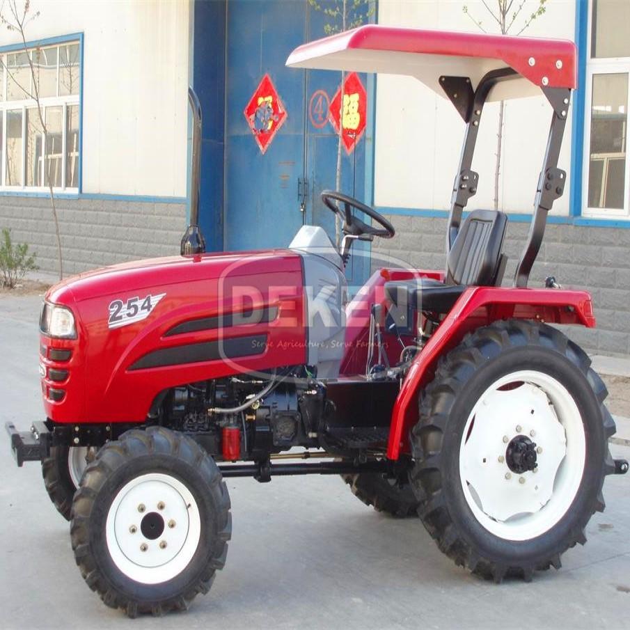25hp,4x2,Farm Tractor