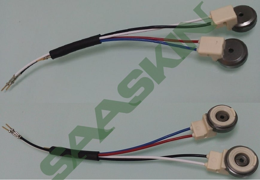 6.0L Power Stroke Injector Solenoids Coil