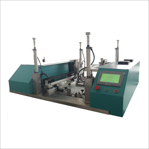 3D Table Screen Printing Machine