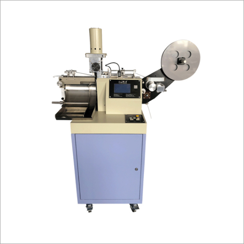Ultra High Speed Ultrasonic Label Cutting Machine