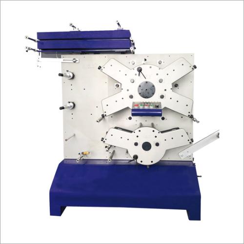 6 Color Flexo Label  Printing Machine