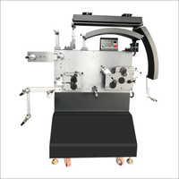 1 Label Ribbon Flexo Printing Machine